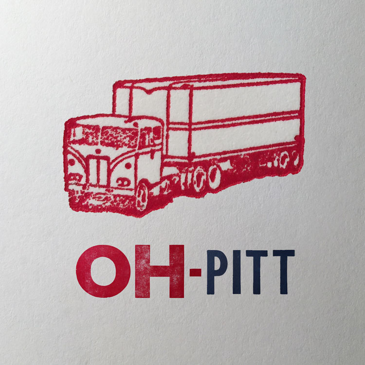 Free shipping to Ohio and Pittsburgh